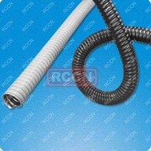 (ISO14001,94V0) Electrical Hose Fitting,PVC Coated Flexible Conduit