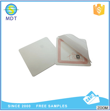 waterproof rfid sticker label