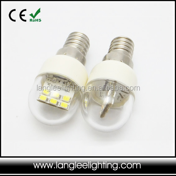 220V led light, E14 led in led bulb lights, 1.8w LED Bubl light