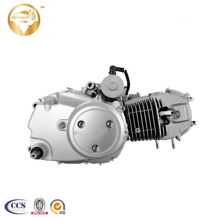 Horizontal Type Automatic Clutch 1P52FMI Motorcycle Engine