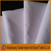 highdensity bleached white organic cotton mesh fabric manufacturer shijiazhuang