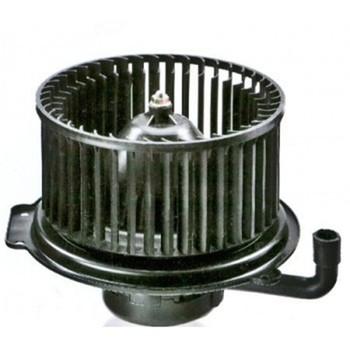 Bus air conditioner evaporator blower hkzhf243b buy bus for Cost of blower motor for air conditioner