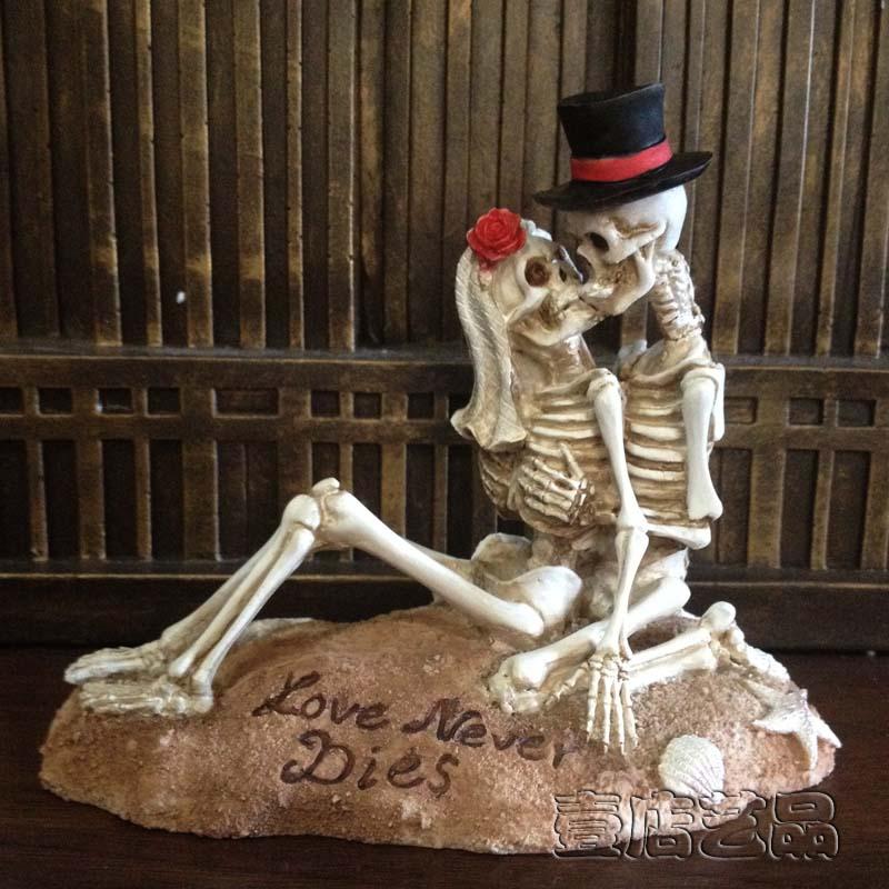 Wedding Cake Halloween