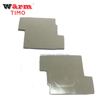 Manufacture Direct Sale Thermal Silica Gel pad accept customization
