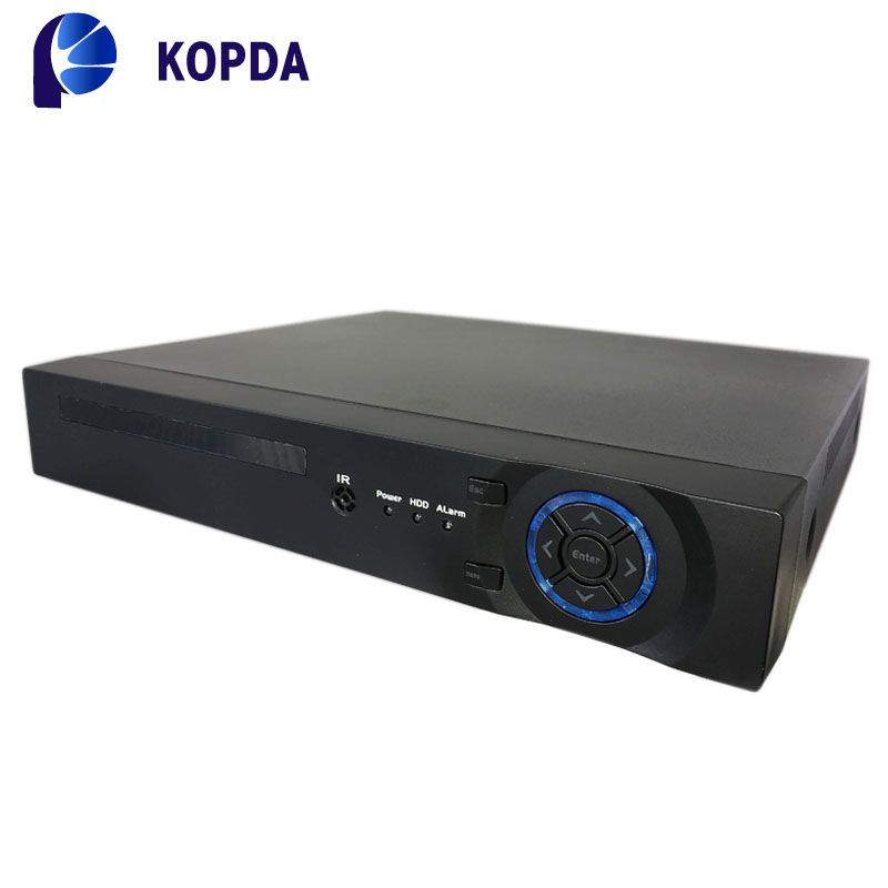 Hi3531 P2p/Pnp Cloud Network H 264 Firmware Standalone 16 Channel Net Video Dvr