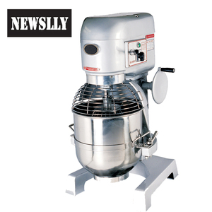 Heavy duty Industrial 60 Quart Pizza Bread Planetary dough Mixer machine electric food Mixer