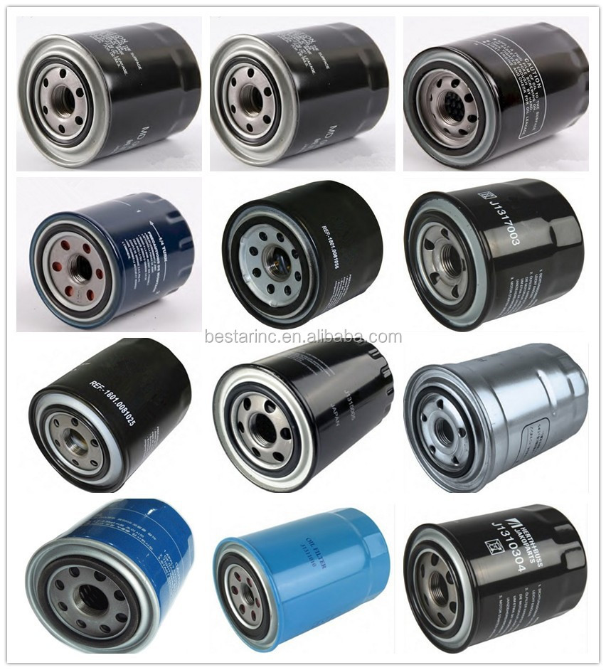 Federated Auto Parts - Extended Life Oil Filters
