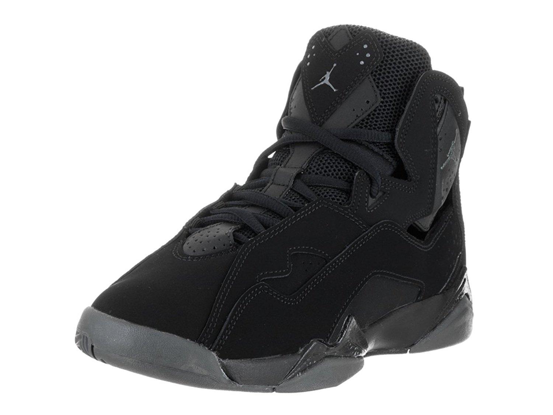 Get Quotations · Air Jordan True Flight (Kids) 463e0f092