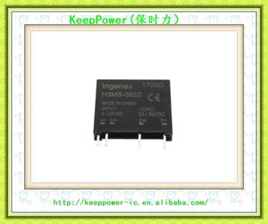 Solid State Relay H3MB-052D DC Control DC 2A DC5V 12V 24V Relay