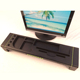 Monitor Stand and Multi-function Board with built-in 3 Port USB 2.0 , with bluetooth speaker,usb flash and charging,PC and hubs