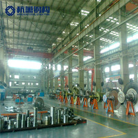 strong long lifespan steel structure with high quality