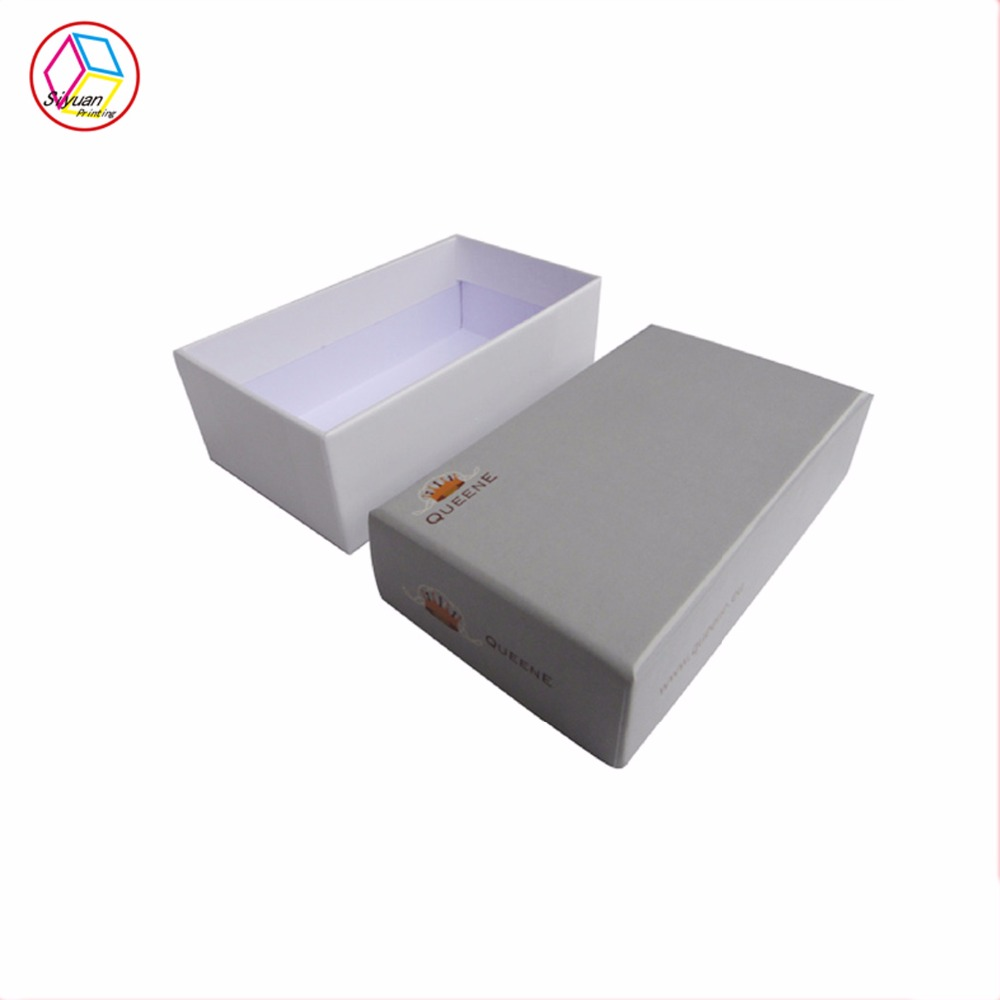 High Quality Hard Paper Packaging Box фото