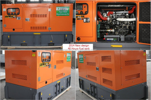 generator alternator price list 10 kw power by Yangdong engine