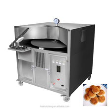 Lebanese commercial stianless steel pita bread machine for sale