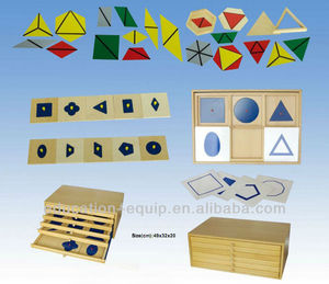 Geometry, Geometrical Physique for Child SE80040