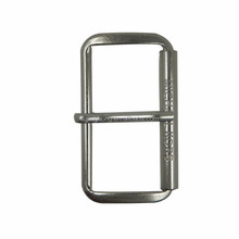 zinc alloy pin buckle in OEB color