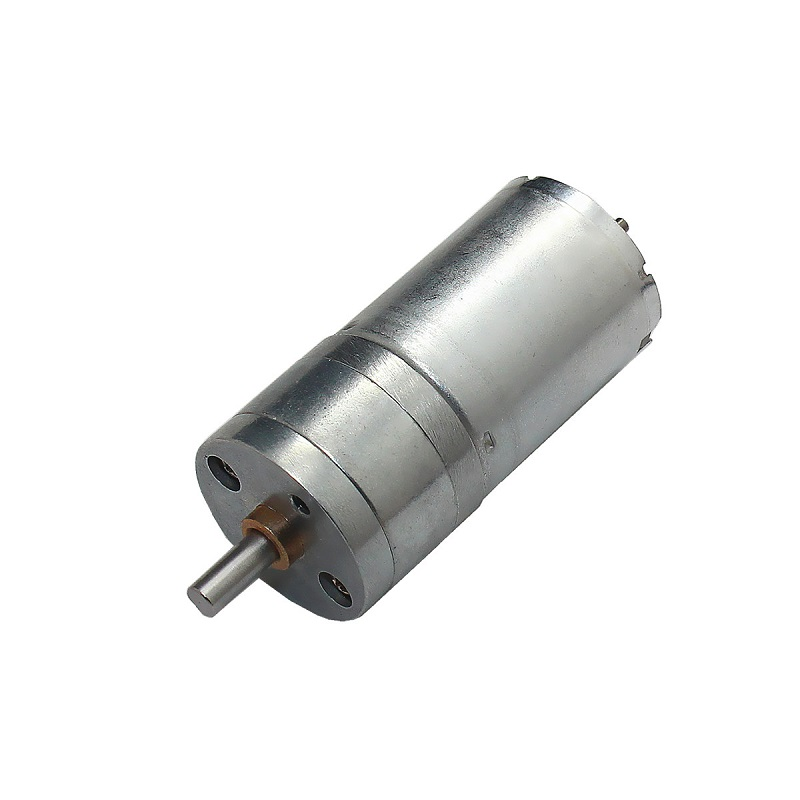 Dual shaft 12V electric gear motor for lift