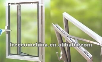 Top Quality Australia Certificated And European Standard Aluminum Windows And Doors Manufacture in Foshan
