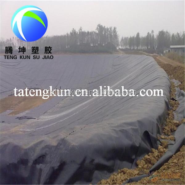 100 Virgin Hdpe Woven Water Tank Liner