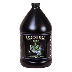 HydroDynamics Ionic Grow, 1-Gallon