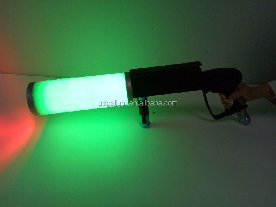 Wholesale DJ gun CO2 Dj gun/night club dj gun - Alibaba.com