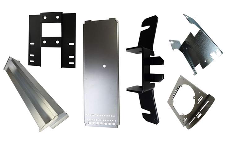 Custom Metal Fabrication And Welding sheet metal stamping part