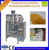 Full auto vertical water pouch ice lolly meat packing machine price