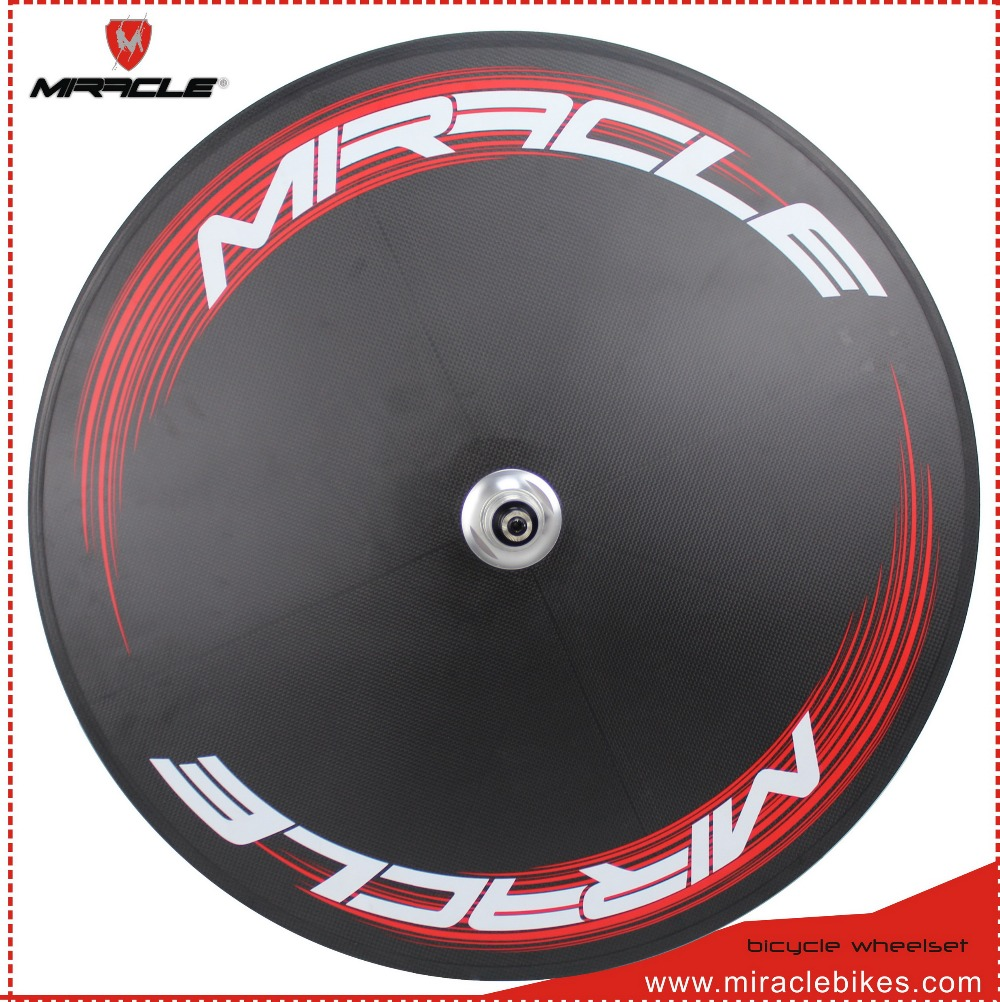 700c Disc Wheelset >> Chinse Miracle Traithlon Carbon Disc Wheel,T700 Time Trial Wheel Tubular Carbon Disc Wheelset ...