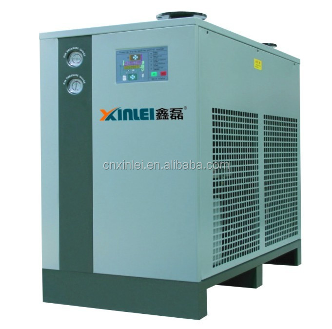 SOY-30-A air cooling dryer for screw air compressor 22KW 30HP 220V 50HZ single phase