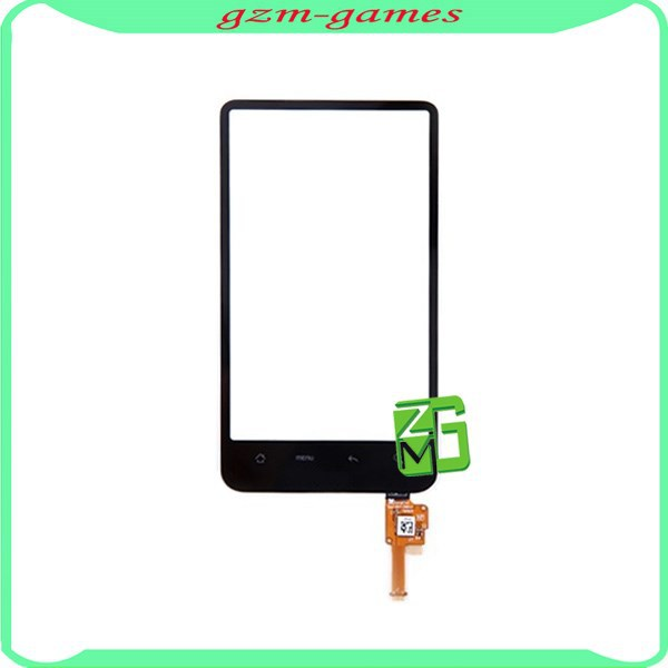 Digitizer touch screen for HTC Inspire 4G , for htc 4g touch screen,without adhesive