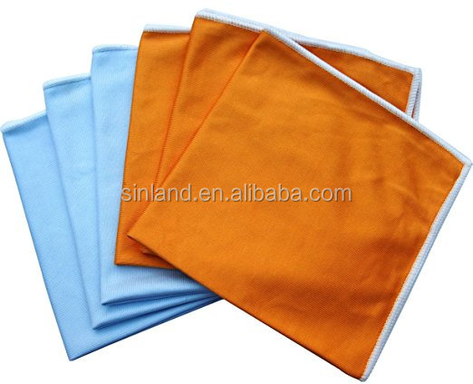 Sunland Microfiber wiping Wipe Towels Jewelry Cleaning cloths Glasses Cleaning Cloth