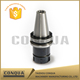 quick coupler for air chucks cnc lathe BT SK collect chuck adapter