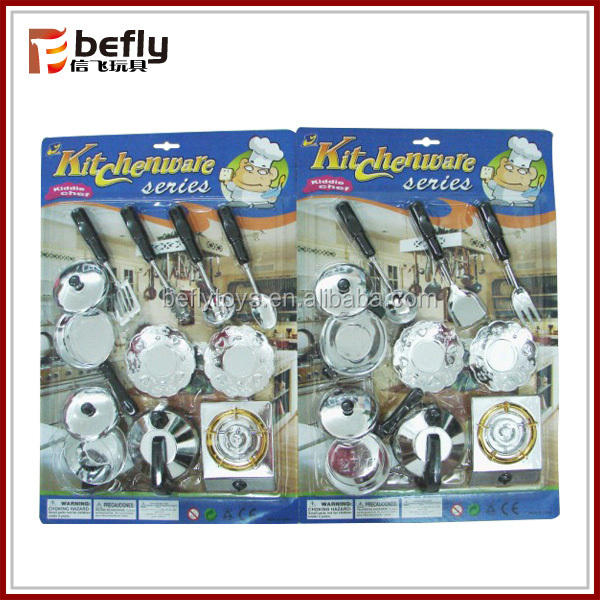 Stainless Steel Kitchen Set Toy Buy Stainless Steel Kitchen Set