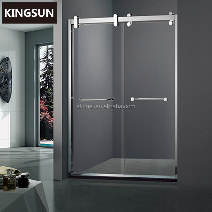 Frameless Bifold Shower Door Frameless Bifold Shower Door Suppliers