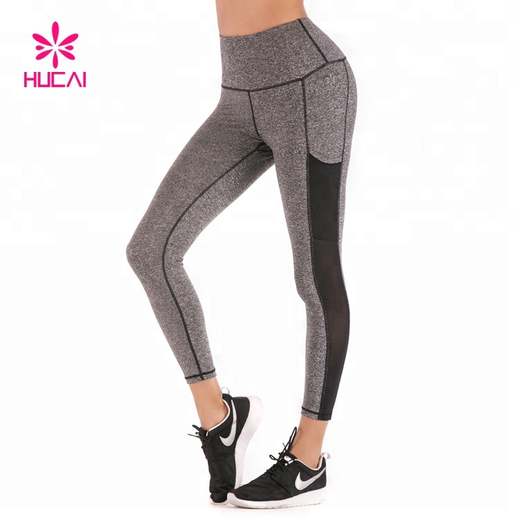 buy limited price cheapest price Women Workout Side Pockets Fitness Gym Leggings High Rise Custom Made  Private Label Yoga Pants - Buy High Rise Yoga Pants,Private Label Yoga ...