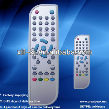 novelty style universal remote control projector remote controller solo2 electric fireplace. Black Bedroom Furniture Sets. Home Design Ideas