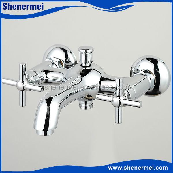 Shower Water Diverter