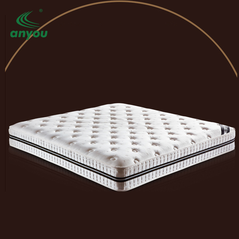 "casper China 12"" inch 100% natural latex gel memory foam mattress"