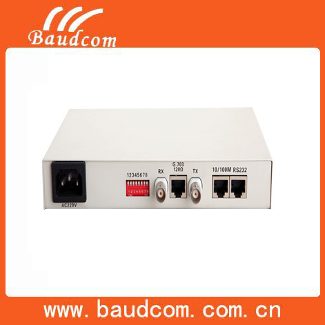 E1 to RS232 RS485 RS422 converter