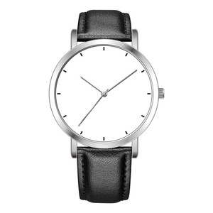 Quartz Stainless Steel Case Back Watch Quartz Models