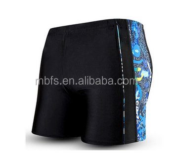 d7ab6fcc81 New Fashion Short Men's Swimming Wear - Buy Man Swimming ...