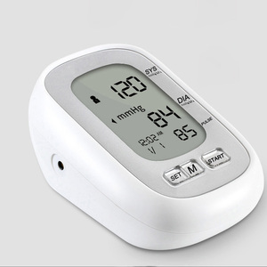 Upper Arm Digital Blood Pressure(BP)Monitor(Upper Arm Sphygmomanometer)