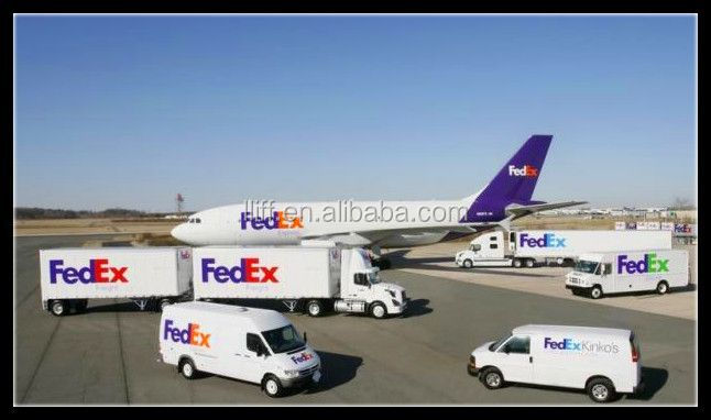 DHL FedEx UPS TNT EMS international shipping rate to Phoenix