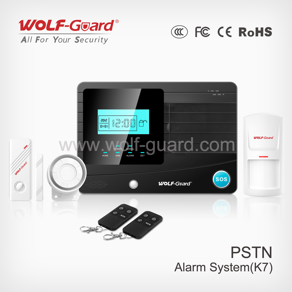2016 CHEAPPEST wireless pstn home or personal emergency alarm elderly/children/patients