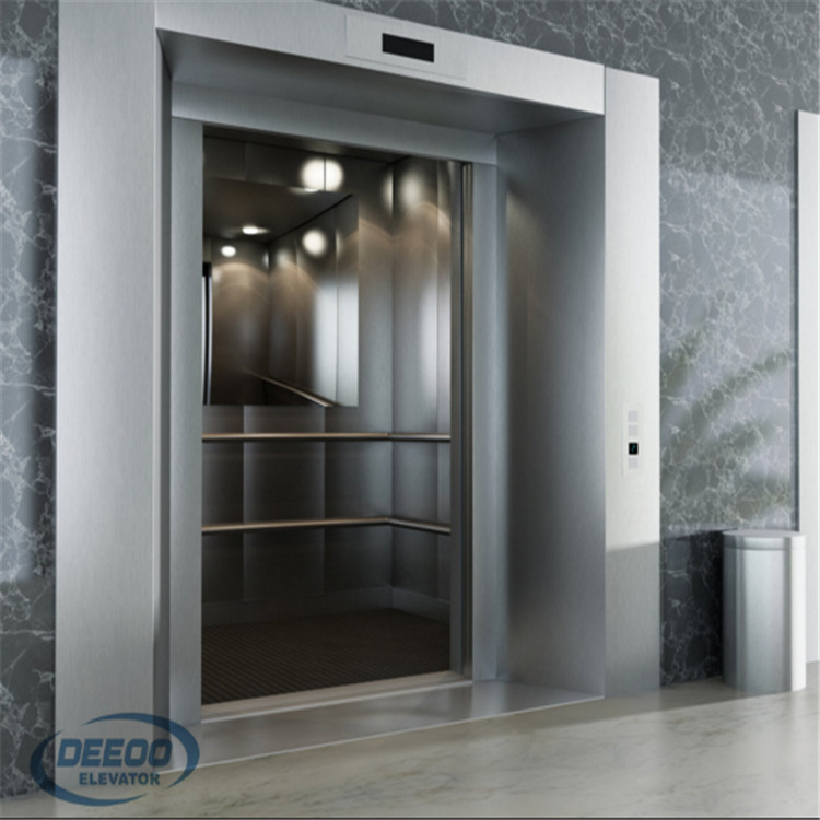 Villa r sidentiel homme ascenseur precio de luxe ascenseur for Luxury elevator