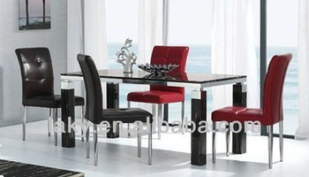 Stainless Steel Corner Dining Room Set Lk-ds001 - Buy Dining Set,Stainless  Steel Dining Room Set,Corner Dining Set Product on Alibaba.com