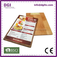 wholesale now wood paneled drink food menu
