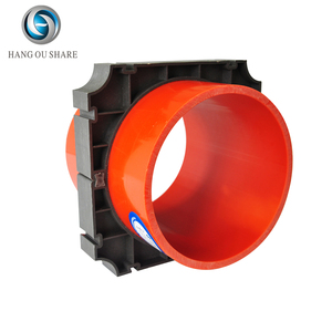 Seismic bracing pipe stent accessories of standard heat clamp