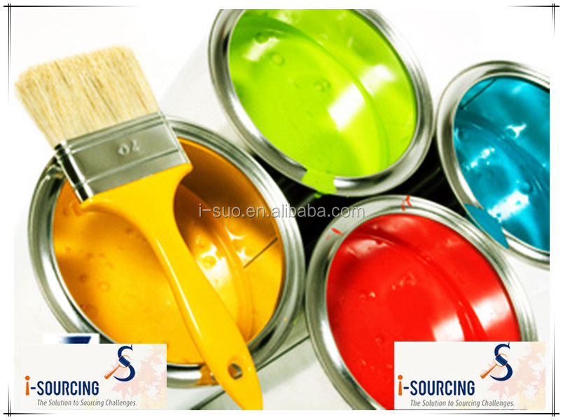 high gloss good service pearlescent pigment