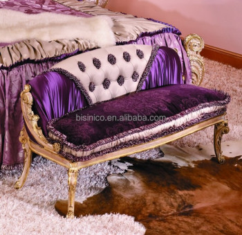 Enjoyable French Luxury Classic Style Bed Bench Buy Bed Bench Classic Style Bed Bench Luxury Classic Fancy Bed Bench Product On Alibaba Com Squirreltailoven Fun Painted Chair Ideas Images Squirreltailovenorg